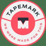 Tapemark Badge