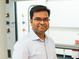 Arun Sivaraman, PhD
