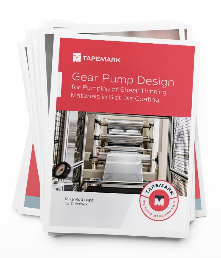 Ebook: Gear Pump Design