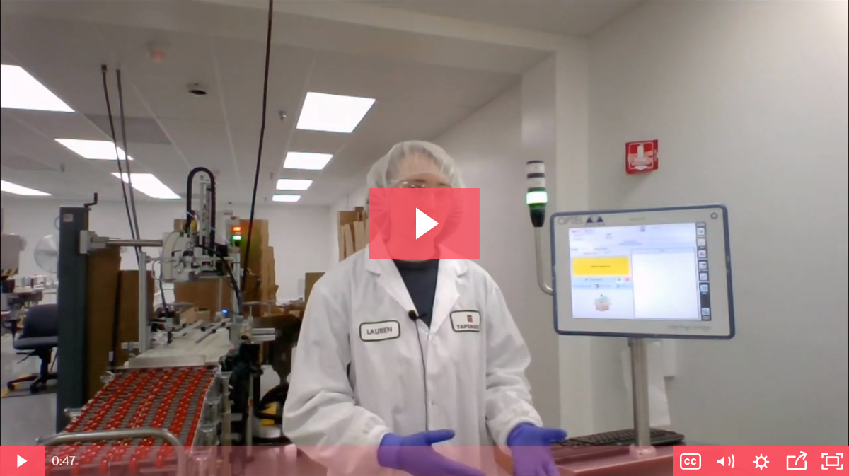 How Our Serialization Capabilities Lead to Success with Lauren Hillman