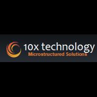 10x Technology Logo