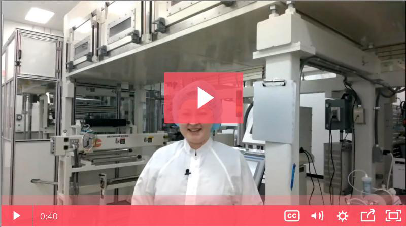 Inside Look: Commercial Coating Capabilities [Videos]