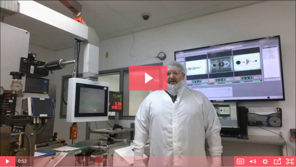 Tapemark's Active Converting Process with Tim Brown