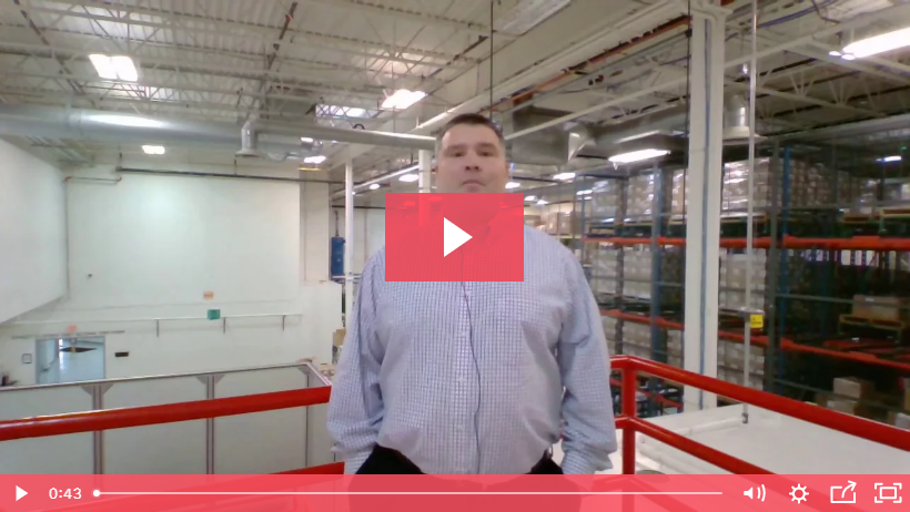 Tapemark's Commitment to Safety with David Sutton