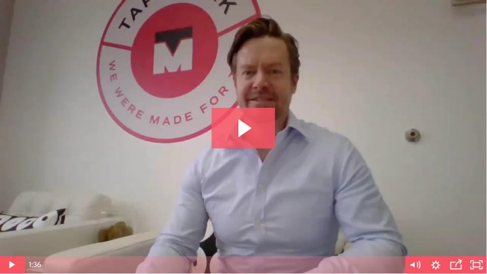 The Final Steps of Tapemark's Client Process with Beau Garrett