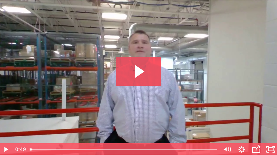The Importance of Safety at Tapemark with David Sutton